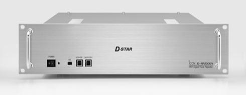 ID-RP 4000 U 70cm D-Star Repeater