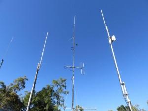 Mt Acher Antennas